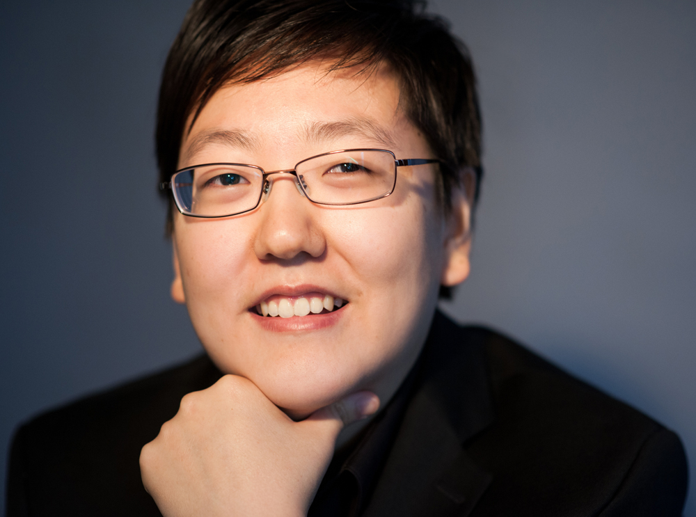Jin Uk Kim | The Evelyn Miller Young Pianist Series